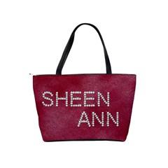 Maryann By Choo Su Yin   Classic Shoulder Handbag   3p3567qdjnyw   Www Artscow Com Back