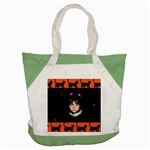 halloween bag - Accent Tote Bag
