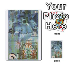 Spielgeld Ch 1 By Geni Palladin   Multi Purpose Cards (rectangle)   Bk3dql1t5q0b   Www Artscow Com Back 52
