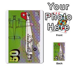 Spielgeld Ch 1 By Geni Palladin   Multi Purpose Cards (rectangle)   Bk3dql1t5q0b   Www Artscow Com Back 15