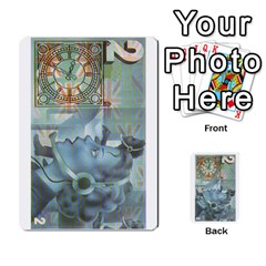 Spielgeld Ch 1 By Geni Palladin   Multi Purpose Cards (rectangle)   Bk3dql1t5q0b   Www Artscow Com Front 36