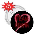 Team E - 2.25  Button (10 pack)