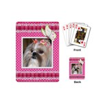 My Little Girl Mini Playing Cards - Playing Cards (Mini)