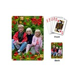 Christmas Mini Playing Cards - Playing Cards (Mini)
