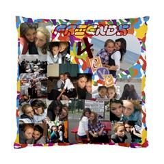 Hadasabdayprez!! By Aliza   Standard Cushion Case (two Sides)   1yy460zuwupp   Www Artscow Com Back