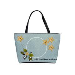 Classic Shoulder Handbag  Joys2 By Jennyl   Classic Shoulder Handbag   9jyyr4csffy8   Www Artscow Com Front
