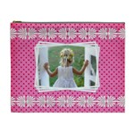 Little Lady XL cosmetic Bag - Cosmetic Bag (XL)