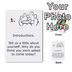 Tabletalk Cards By Lthiessen   Multi Purpose Cards (rectangle)   7owghiyiy57m   Www Artscow Com Front 13