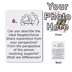Tabletalk Cards By Lthiessen   Multi Purpose Cards (rectangle)   Zo72vcnubbf5   Www Artscow Com Front 18