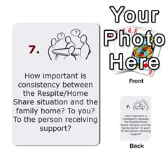 Tabletalk Cards By Lthiessen   Multi Purpose Cards (rectangle)   Zo72vcnubbf5   Www Artscow Com Front 19