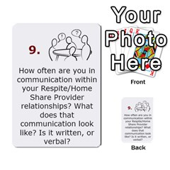 Tabletalk Cards By Lthiessen   Multi Purpose Cards (rectangle)   Zo72vcnubbf5   Www Artscow Com Front 21