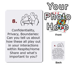 Tabletalk Cards By Lthiessen   Multi Purpose Cards (rectangle)   Zo72vcnubbf5   Www Artscow Com Front 32