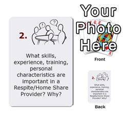Tabletalk Cards By Lthiessen   Multi Purpose Cards (rectangle)   Zo72vcnubbf5   Www Artscow Com Front 38