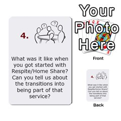 Tabletalk Cards By Lthiessen   Multi Purpose Cards (rectangle)   Zo72vcnubbf5   Www Artscow Com Front 40