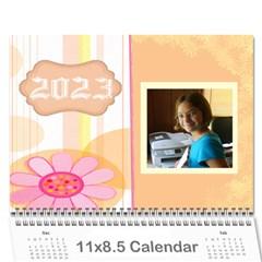2015 Memory  Calendar By Kim Blair   Wall Calendar 11  X 8 5  (12 Months)   Ussfdz1agh1u   Www Artscow Com Cover