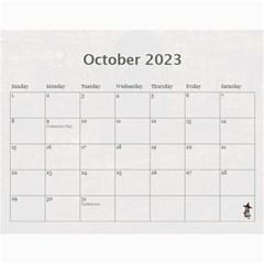 2019 Memory  Calendar By Kim Blair   Wall Calendar 11  X 8 5  (12 Months)   Ussfdz1agh1u   Www Artscow Com Oct 2019