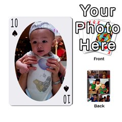 Daddy Cards By Jas   Playing Cards 54 Designs   Xonnja7d0zt5   Www Artscow Com Front - Spade10