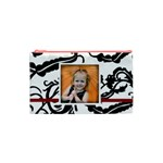 Small Cosmetic Bag by Amanda Bunn - Cosmetic Bag (Small)