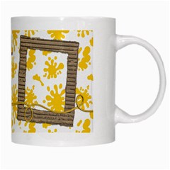 Artistic   Coffee Mug By Paula Yagisawa   White Mug   Zx7lsav6x0f1   Www Artscow Com Right