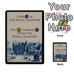 Cityofguilds By Mojo   Multi Purpose Cards (rectangle)   Jg6mgxpwqr4u   Www Artscow Com Front 23