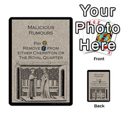 Cityofguilds By Mojo   Multi Purpose Cards (rectangle)   Jg6mgxpwqr4u   Www Artscow Com Front 39
