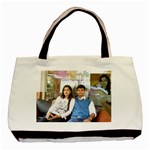 hai - Basic Tote Bag (Two Sides)