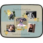 Mini Fleece Blanket: Simple Joys - Fleece Blanket (Mini)