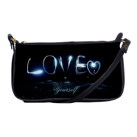 My Purse By Amazing Moi   Shoulder Clutch Bag   J15nk5kq2y5l   Www Artscow Com Front