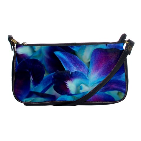 Orchid Purse By Amazing Moi   Shoulder Clutch Bag   1e86uxfur5c9   Www Artscow Com Front