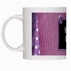 Nss Mug 1 By Lisa Minor   White Mug   Ykl3smubqlub   Www Artscow Com Left