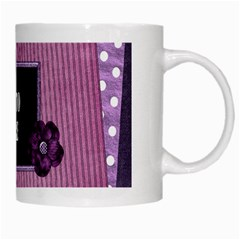 Nss Mug 1 By Lisa Minor   White Mug   Ykl3smubqlub   Www Artscow Com Right