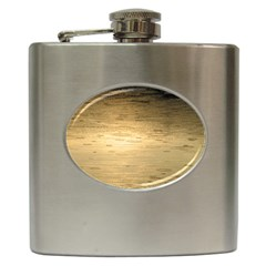 Rain Drops Hip Flask by tammystotesandtreasures