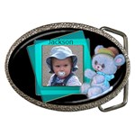 Baby boy Belt Buckle