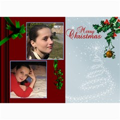 Christmas 2011 5x7 Photo Cards (x10) #1 By Picklestar Scraps   5  X 7  Photo Cards   Eutbt8a5ygqa   Www Artscow Com 7 x5  Photo Card - 2