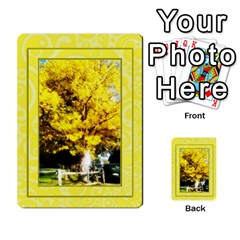 Color Card Matching Game By Patricia W   Multi Purpose Cards (rectangle)   Vxi7jgqnh73v   Www Artscow Com Front 13