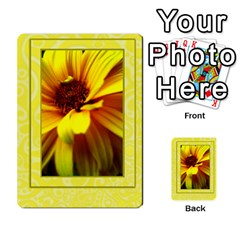 Color Card Matching Game By Patricia W   Multi Purpose Cards (rectangle)   Vxi7jgqnh73v   Www Artscow Com Front 16