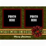 Old World Christmas Card 3 - 5  x 7  Photo Cards