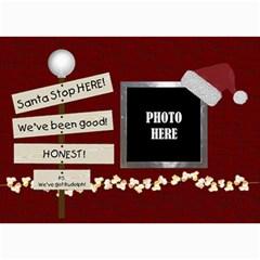 Christmas Card 1 By Lisa Minor   5  X 7  Photo Cards   Sqn31waql7te   Www Artscow Com 7 x5 Photo Card - 2