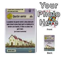 Jeux Divers 2 By Ndeclochez   Multi Purpose Cards (rectangle)   Ntd9zb3snlhz   Www Artscow Com Front 53