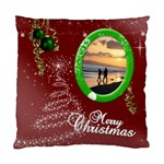 Christmas Collection Cushion Case (Two Sides) - Standard Cushion Case (Two Sides)
