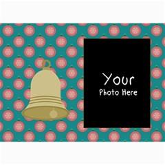 Christmas Card Set 1 By Lillyskite   5  X 7  Photo Cards   9pbgz4dgpvoe   Www Artscow Com 7 x5 Photo Card - 2