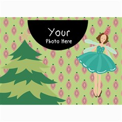 Christmas cards set 3 by Lillyskite 7 x5 Photo Card - 4