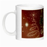 Christmas Collection Night Luminous Mug