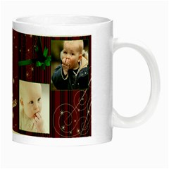 Christmas Collection Night Luminous Mug By Picklestar Scraps   Night Luminous Mug   Nk0wr54ve9ve   Www Artscow Com Right