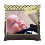 Perfect Picture (2 sided) Cushion - Standard Cushion Case (Two Sides)