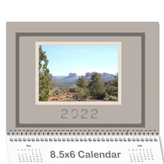 Coffee And Cream (any Year) 2018 Calendar 8 5x6 By Deborah   Wall Calendar 8 5  X 6    Cjohxphb8aio   Www Artscow Com Cover