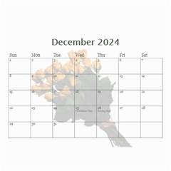 Roses For You (any Year) 2018 Calendar 8 5x6 By Deborah   Wall Calendar 8 5  X 6    Y95b02n0ib6z   Www Artscow Com Dec 2018