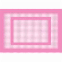 Pink Princess 2018 (any Year)calendar 8 5x6 By Deborah   Wall Calendar 8 5  X 6    Q7l2ydvemssy   Www Artscow Com Month