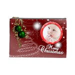 Christmas Collection Cosmetic Bag (Large)