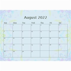 Kids 8 5x6 Mini Wall Calendar By Lil    Wall Calendar 8 5  X 6    Iqg7z8v0vi16   Www Artscow Com Aug 2015